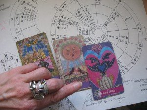 Private Astrology and/or Tarot Sessions: Re-Boot Your Psyche