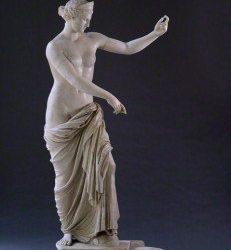 Venus and Blasey Ford