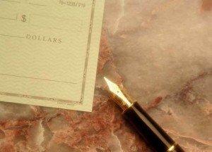 How to Write an Abundance Check