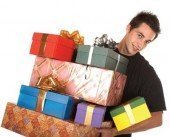 man-carrying-gifts astrology