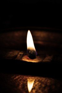 sagittarius new moon_ flame