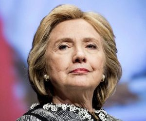 The astrology of Hillary Clinton: Election 2016