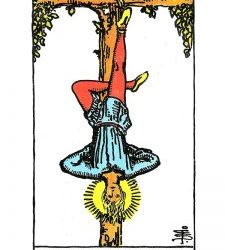 A Tarot Initiation